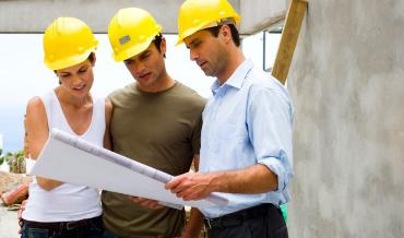 House Construction Image